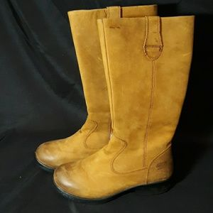 Keen Waterproof Tall Boots